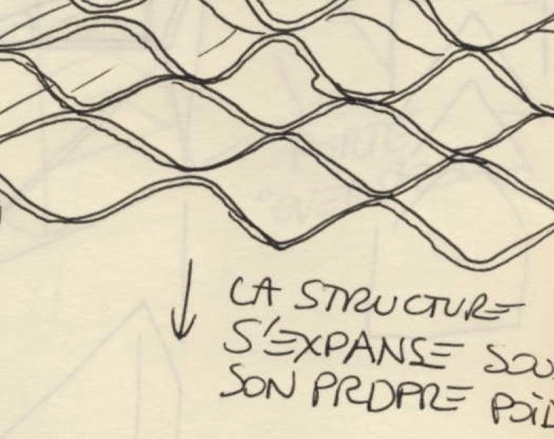 Série Design – histoire d'une collaboration #3